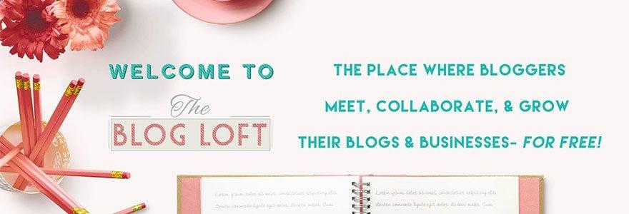 Blog Loft