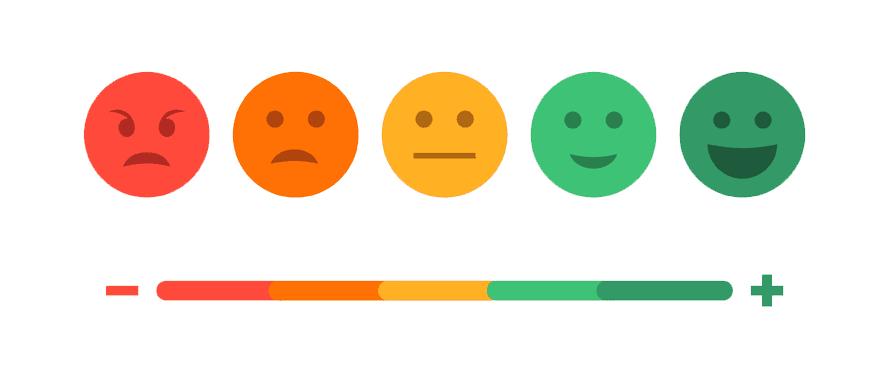user experience emoji