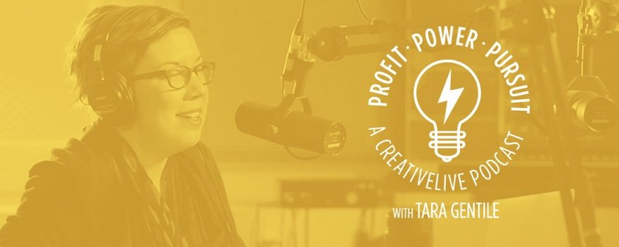 Profit Power Pursuit Podcast