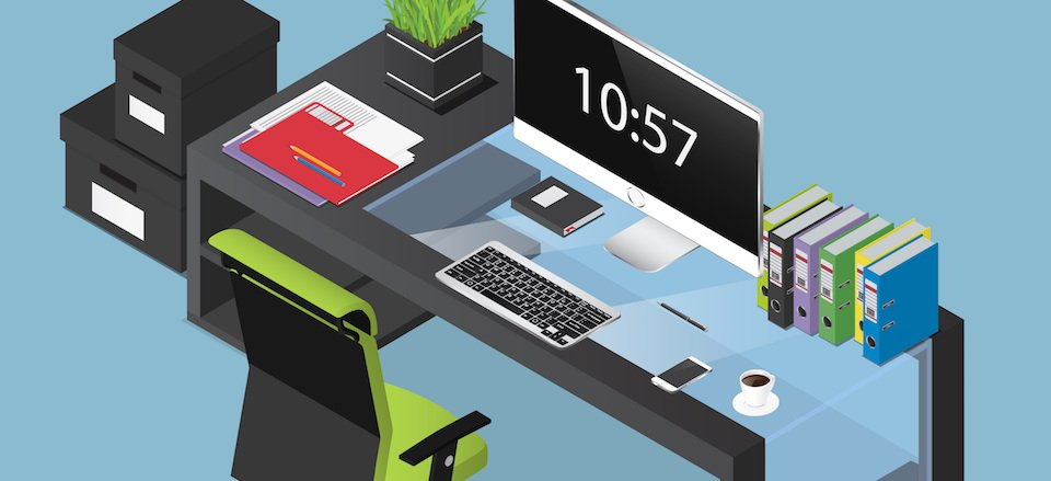 How to Setup Your Digital Workspace for Greater Productivity