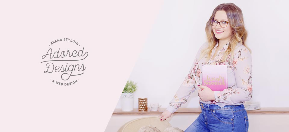 Empowering Women with WordPress and Divi – The Adored Designs Story