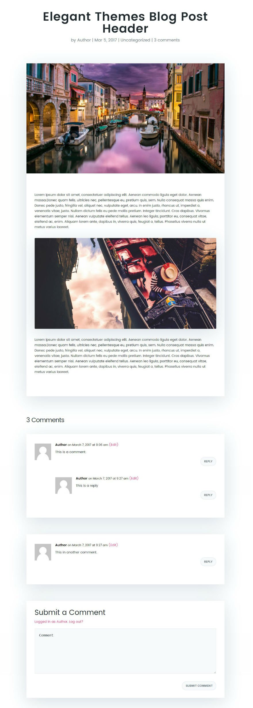 Posts for march page 7 - Implementing The Design In Divi