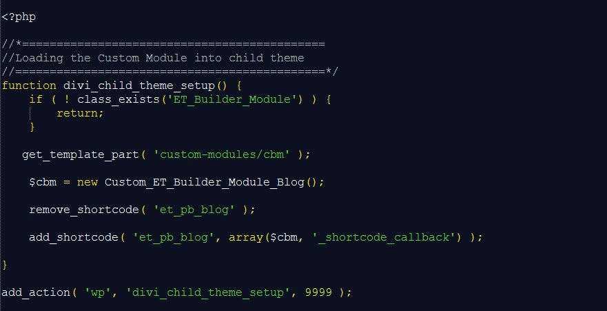 functions code