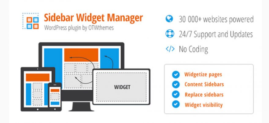15 Powerful WordPress Widgets That Will Supercharge Your Site's Widgetized Areas