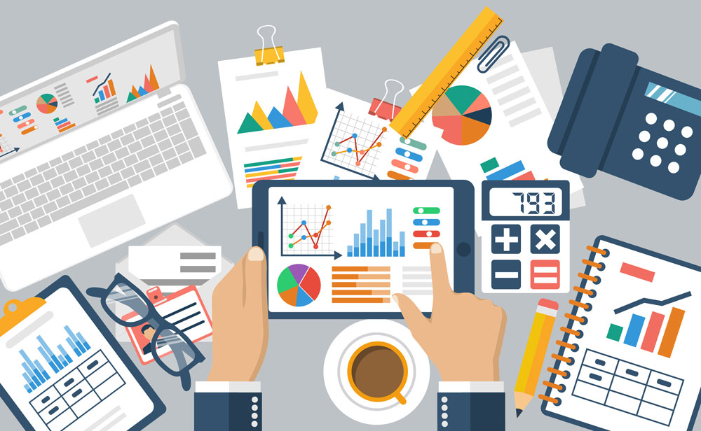 use data to improve content quality