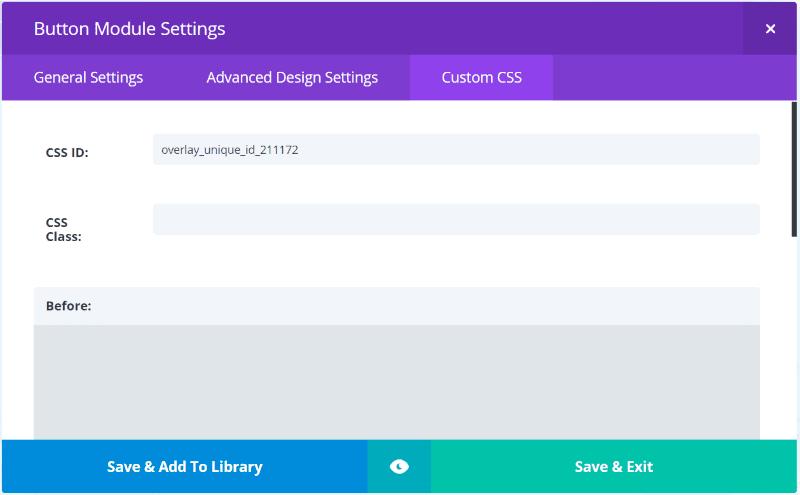 Divi Plugin Highlight Divi Overlays Elegant Themes Blog - Us map overlay popup css