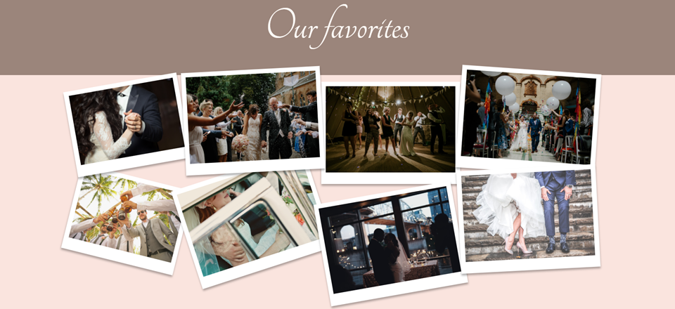 How to Create a Wedding Gallery Page with Divi