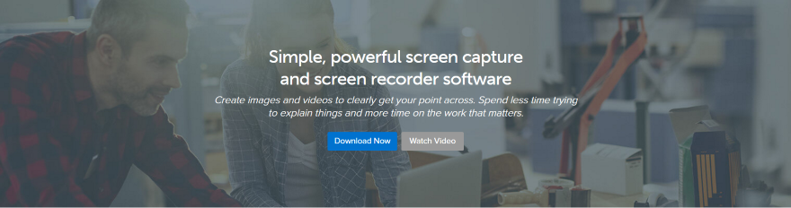 9 Best Screen Capture Software for Video Tutorials and Client