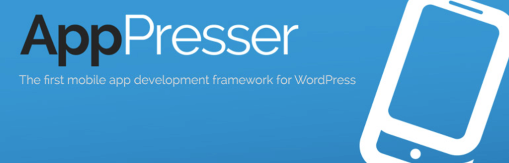The AppPresser plugin.
