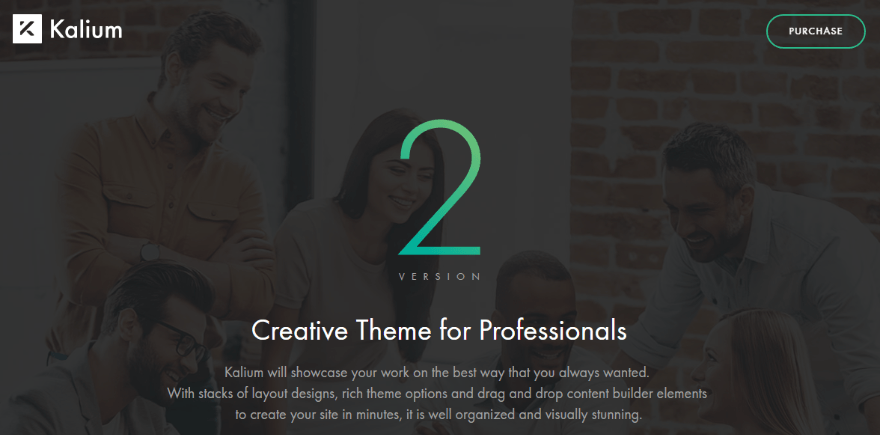 20+ Best Multipurpose WordPress Themes Good for Just About