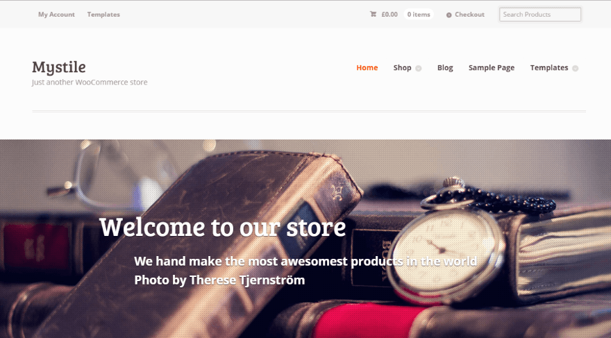 20+ Best WooCommerce Compatible WordPress Themes for Opening an ...