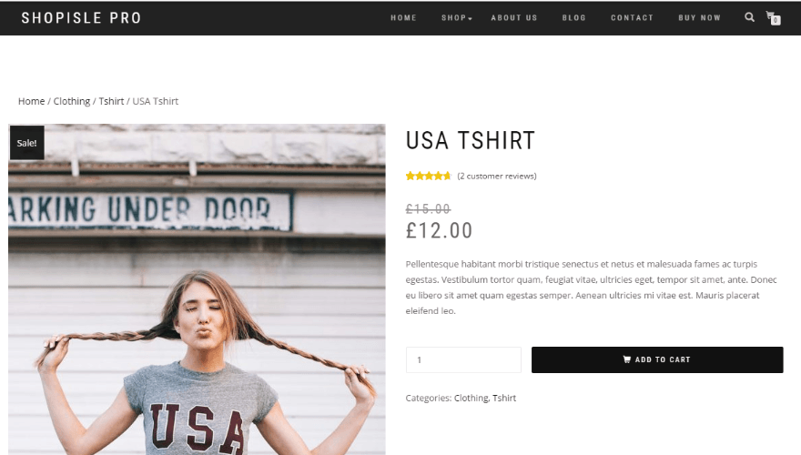 20+ Best WooCommerce Compatible WordPress Themes for Opening an