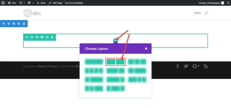 How To Adjust Divi S Column Stacking Order On Mobile Devices Elegant Themes Blog