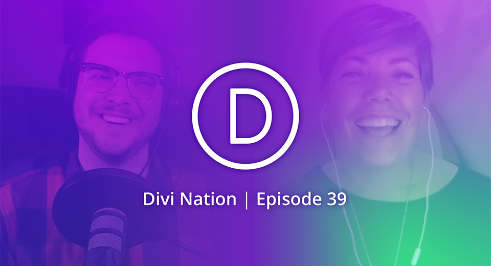 Focus On Your Genius with Jill Sessa – The Divi Nation Podcast, Episode 39