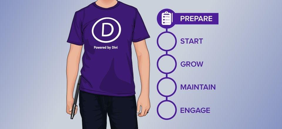 Preparing to Become a Successful Divi Web Designer