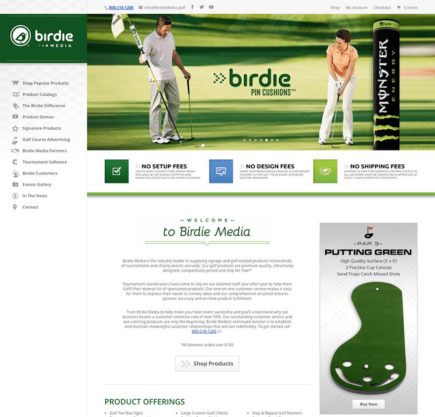 birdie-media