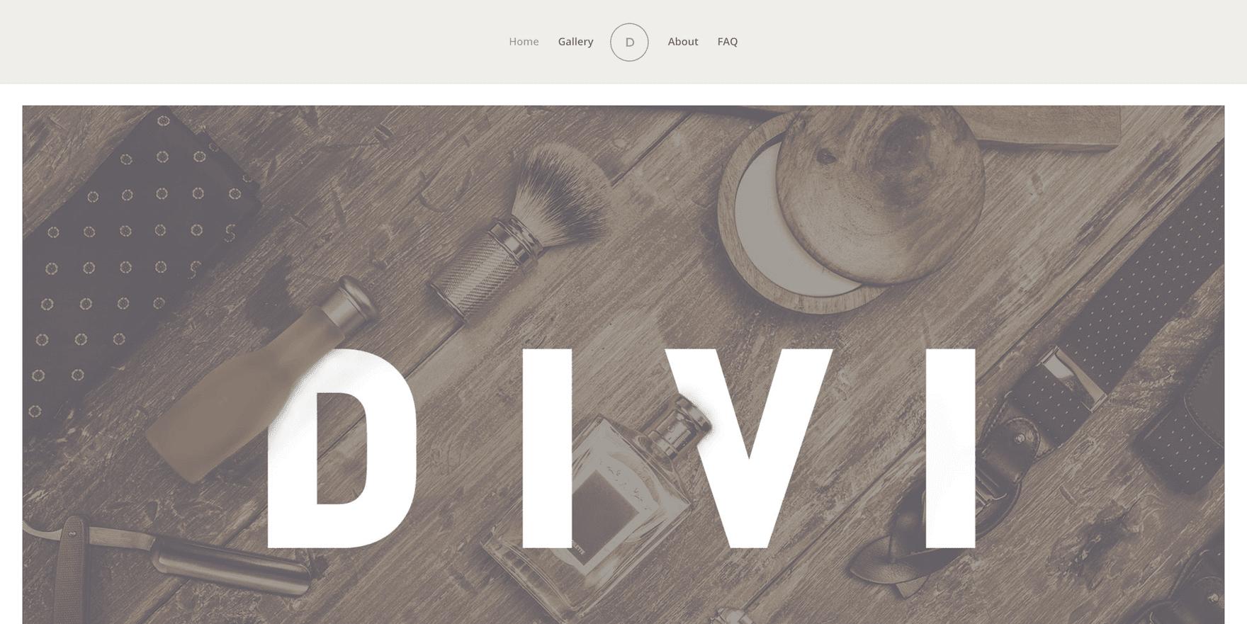 16 best grid style wordpress themes for beautiful masonry - Divi elegant theme ...