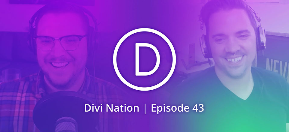 Establishing Multiple Streams of Recurring Revenue with John Wooten – The Divi Nation Podcast, Episode 43