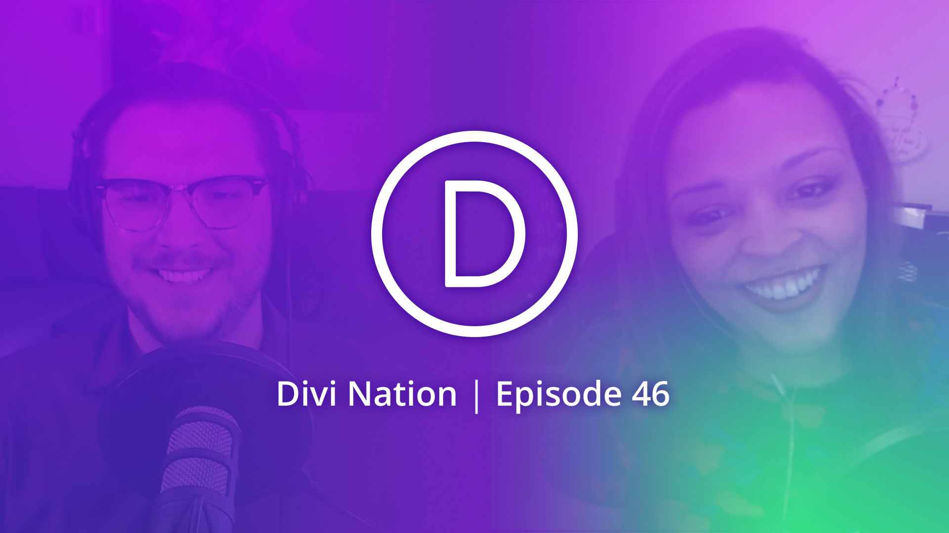 Leave Your First Comment with Shannon Shaffer – The Divi Nation Podcast, Episode 46