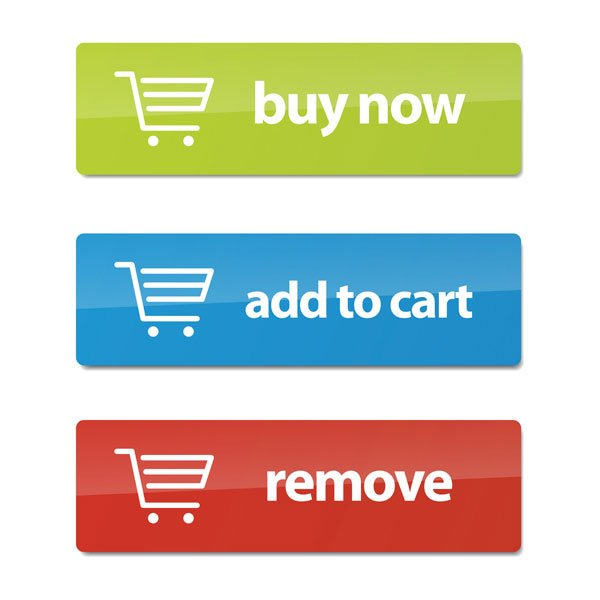 ecommerce buttons example
