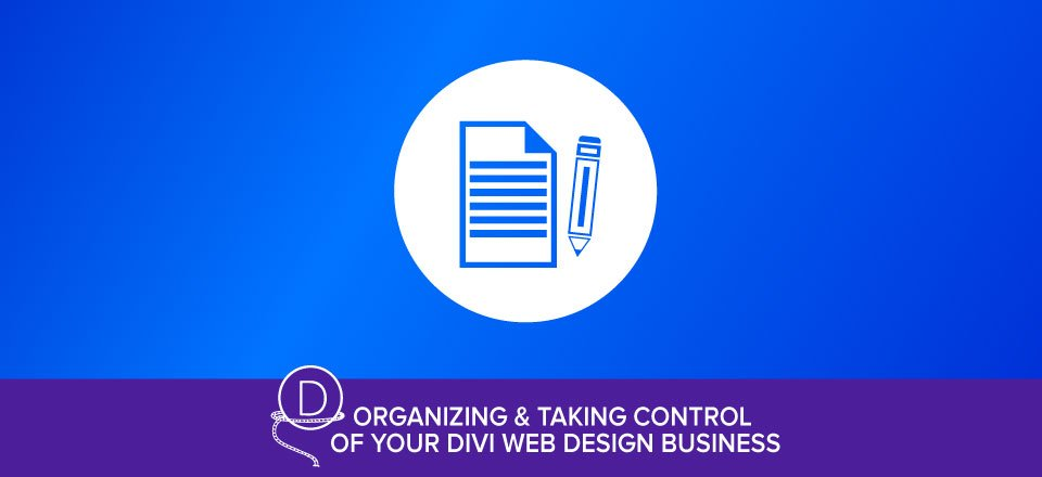 Effective Client Onboarding Processes for Your Divi Web Design Business