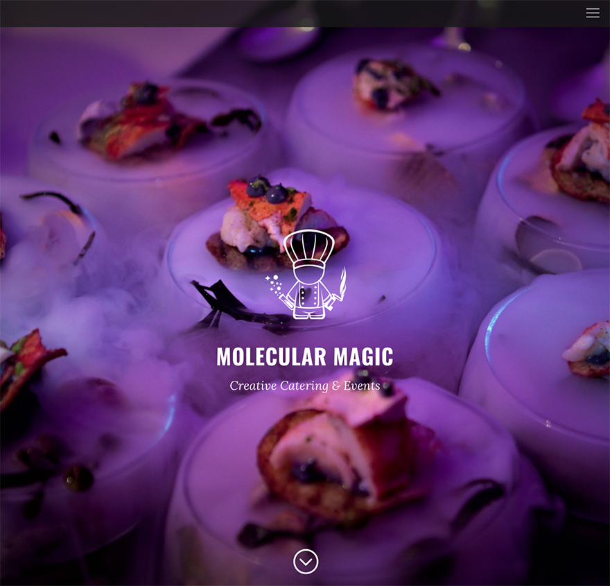 molecular-magic