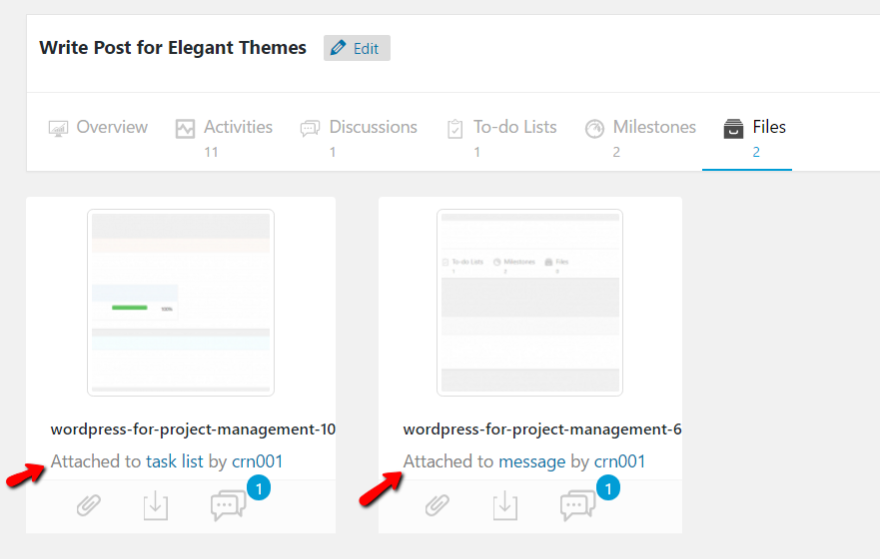 how to use wordpress for project management elegant themes blog