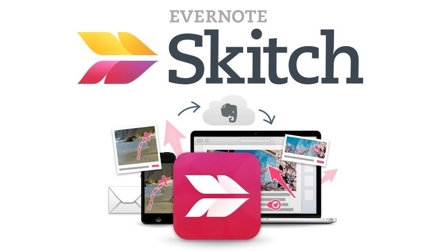 Skitch from Evernote