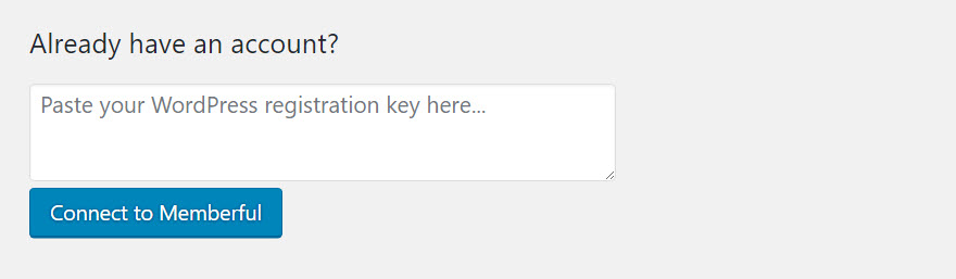 Add Key