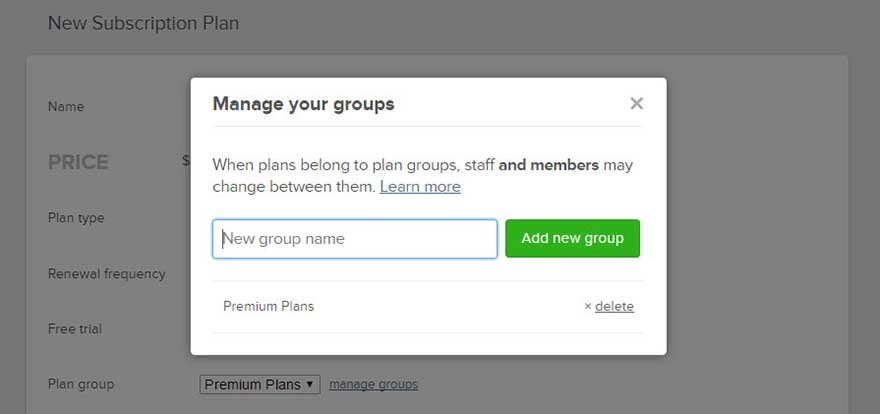 Manage Plan Groups-1