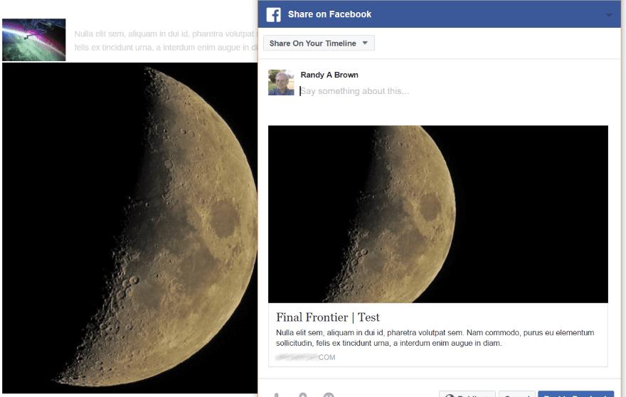 Facebook Debugger-No-image-Set-Small-First-Image