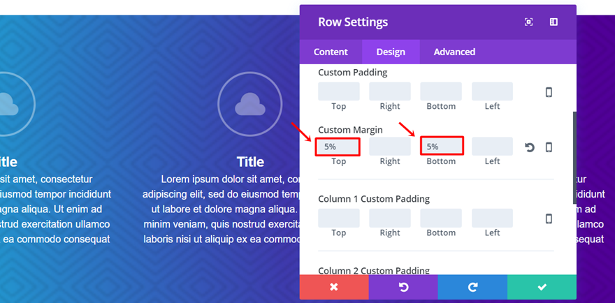 How to Create Gradient Background Overlays With Divi's