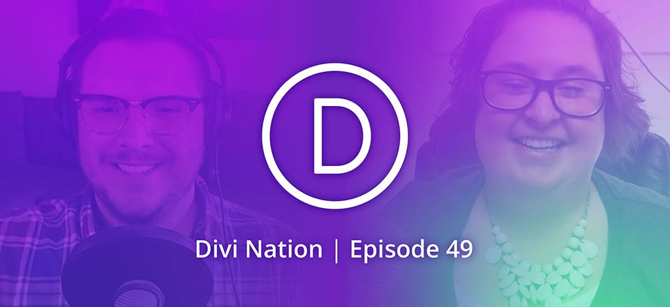 "Stop ""Should-ing"" Yourself featuring Alyssa Gavinksi – The Divi Nation Podcast, Episode 49"