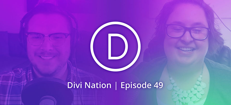 """Stop """"Should-ing"""" Yourself featuring Alyssa Gavinksi – The Divi Nation Podcast, Episode 49"""