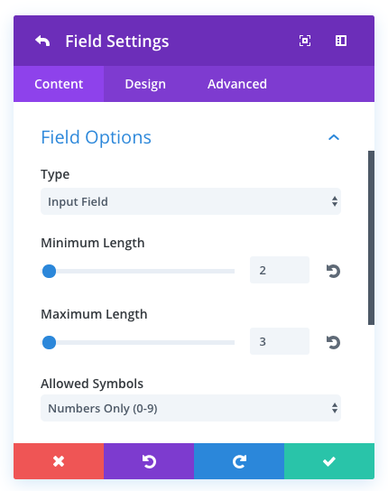 Divi Feature Update! The New Contact Form Module With More Input