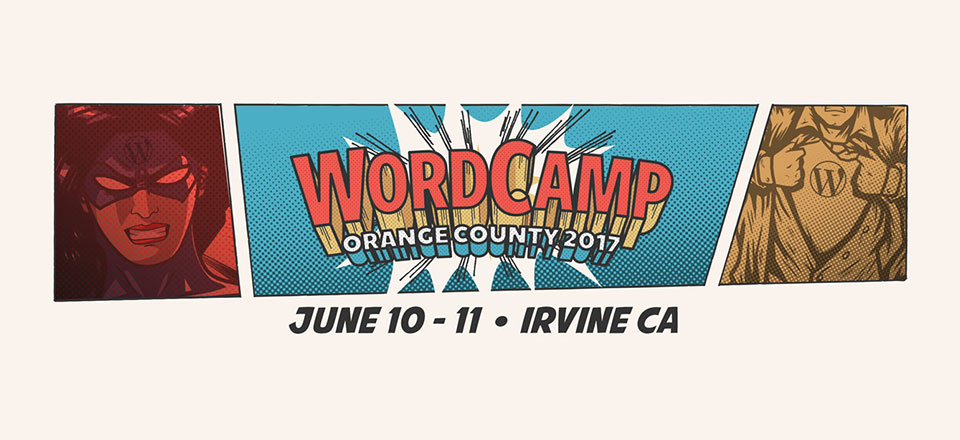 The Divi Nation at WordCamp Orange County 2017