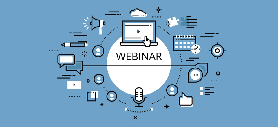 How to Continue Engaging Users After Your Webinar is Over