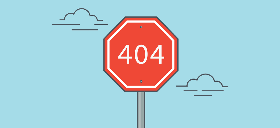 How to Fix the 404 Error for WordPress Websites | Elegant Themes Blog