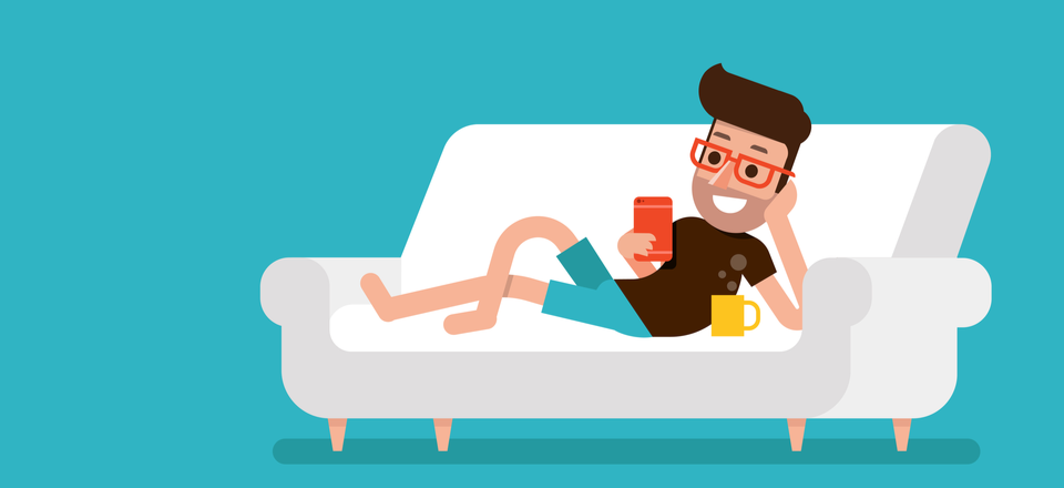 Physical Self Care for Software Developers and Web Designers
