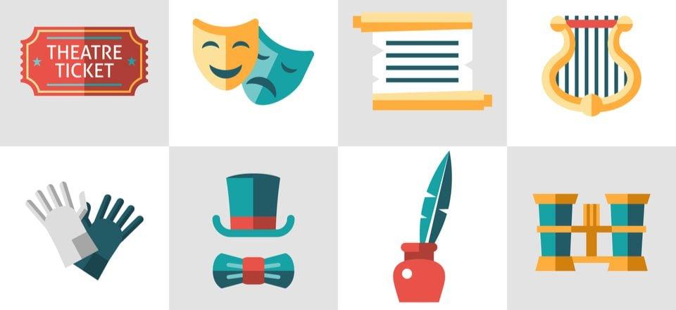11 Examples of Actor Websites Built with WordPress