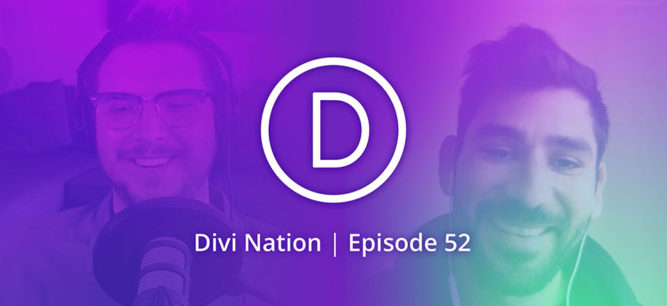 Get Yourself a Mitch Skolnik featuring Mitch Skolnik – The Divi Nation Podcast, Episode 52