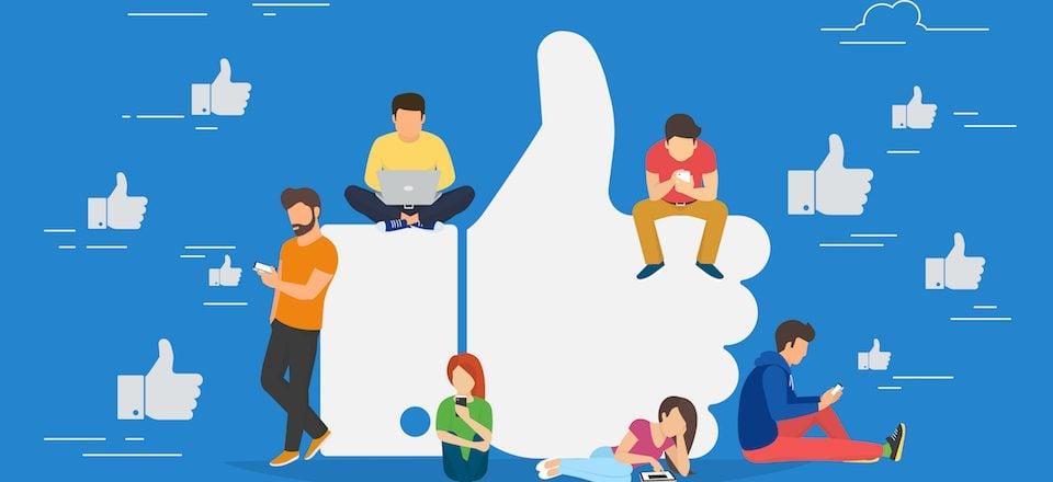 alternative facebook