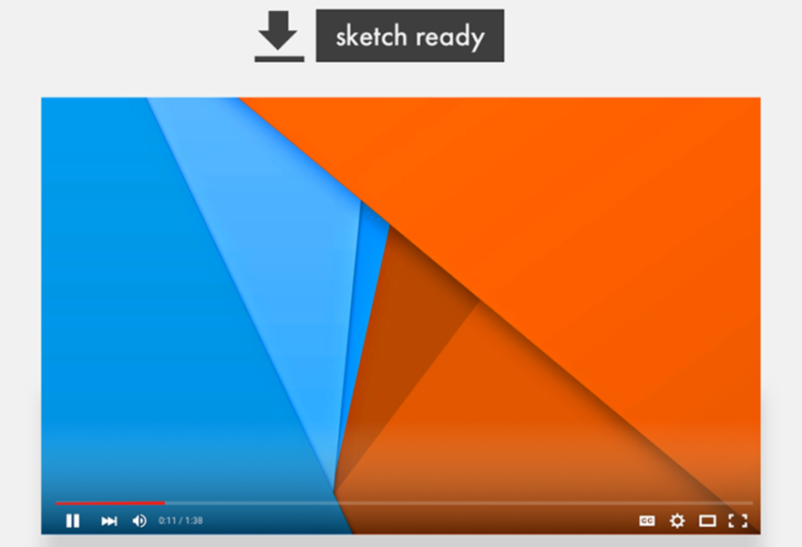 New YouTube Player