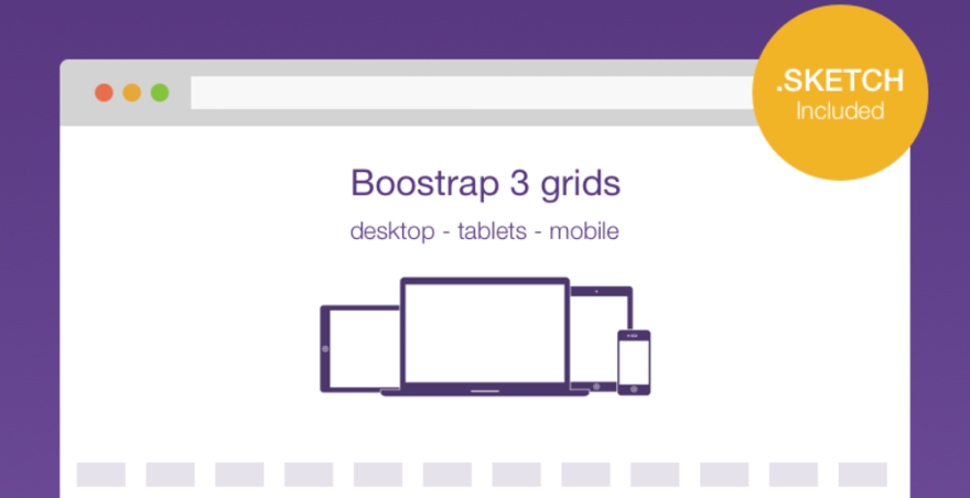 Bootstrap 3 grids