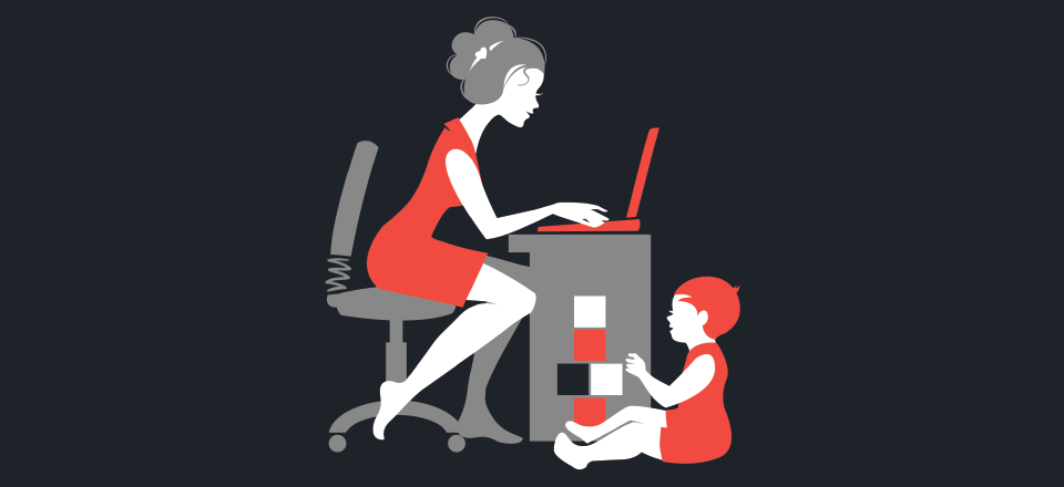 15 Examples of Mom Blogs Built with WordPress