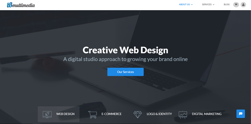 web design websites