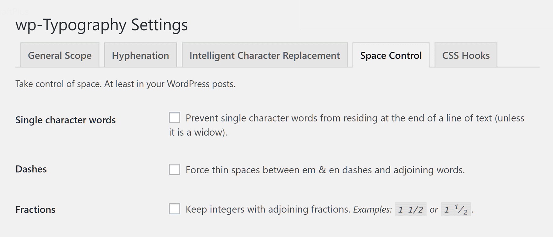 wp-Typography Best WordPress Typography Plugins