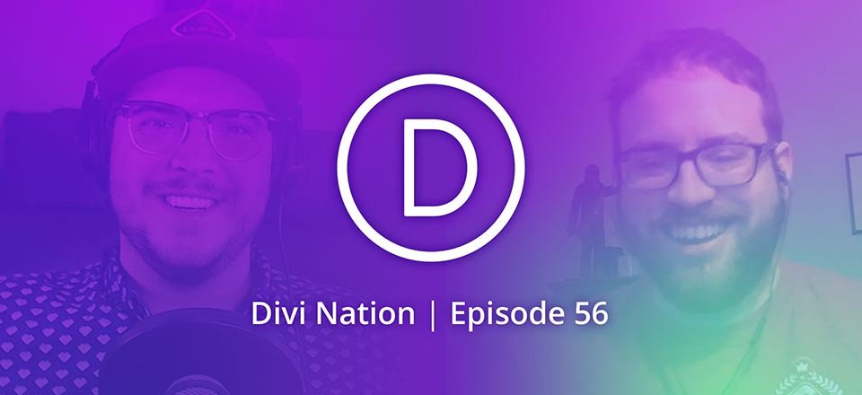 Talk to People Who Eat Ice Cream with Josh Pollock – The Divi Nation Podcast, Episode 56