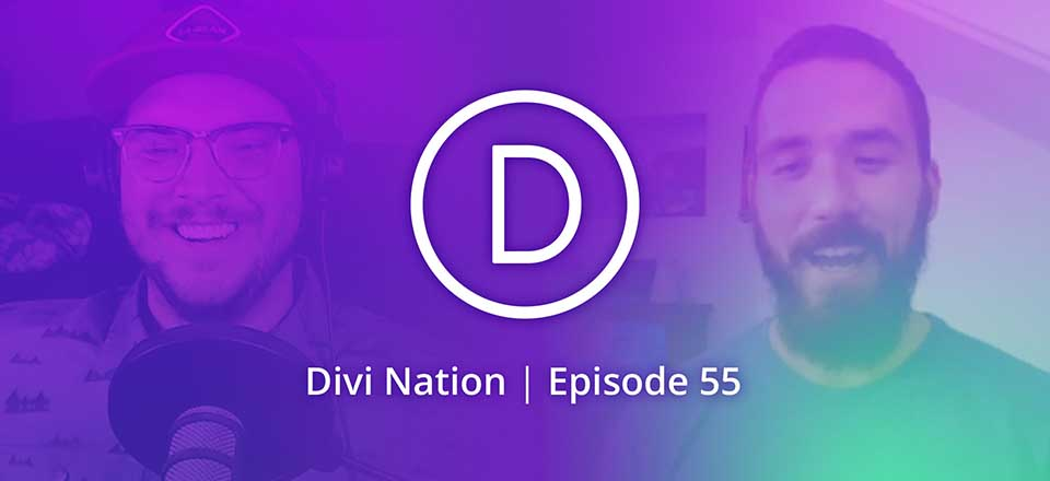 Choose You & Your Life with SJ James – The Divi Nation Podcast, Episode 55