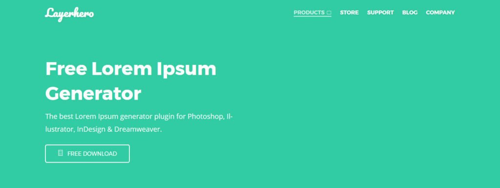 36 Photoshop Plugins for Web Designers You Need to Check Out